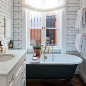 Reformas de baños en Pozuelo de Alarcon