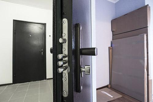 puertas acorazadas pozuelo