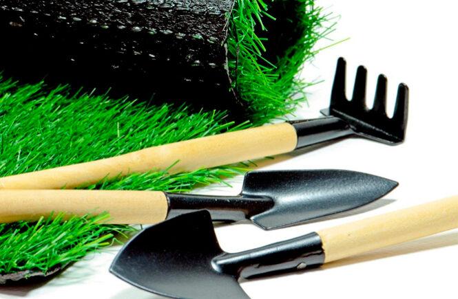 ¿Por qué integrar césped artificial en la decoración de tu hogar?